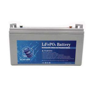 24v 48v 12v 100ah 120ah 200ah 300ah lifepo4 حزمة بطارية تخزين الطاقة الشمسية