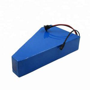 بطارية ليثيوم 18650 بطارية 27Ah 48V ebike