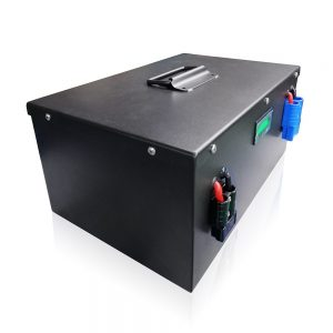 بطارية ليثيوم مخصصة lifepo4 24V 100Ah