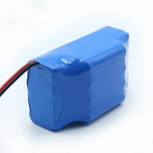 حزمة بطارية ليثيوم أيون 36 فولت 4.4ah للألواح الكهربائية