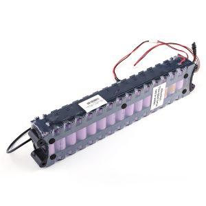 حزمة بطارية ليثيوم أيون سكوتر 36 فولت شاومي سكوتر كهربائي أصلي بطارية ليثيوم كهربائية
