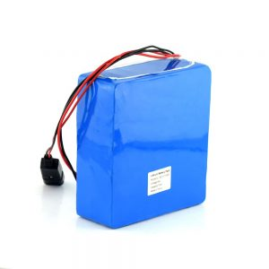 48V 15Ah 20Ah بطارية ليثيوم أيون قابلة لإعادة الشحن حزمة بطارية دراجة سكوتر كهربائية 48 فولت