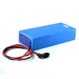 48 فولت 20ah بطارية ليثيوم حزمة لبطارية دراجة كهربائية 48 فولت 1000 واط