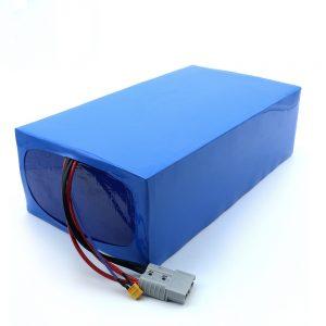 2020 مبيعات ساخنة بطارية ليثيوم أيون عالية الجودة 60 فولت 30 أمبير حزمة قابلة لإعادة الشحن مع الاتحاد الأوروبي