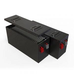 بطارية LiFePO4 القابلة لإعادة الشحن 300 أمبير 12 فولت