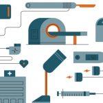 حلول البطارية الطبية والرعاية الصحية